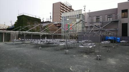 29日(日)午後「葵にぎわい広場」は復活開催します。